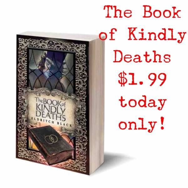 The Book of Kindly Deaths deal