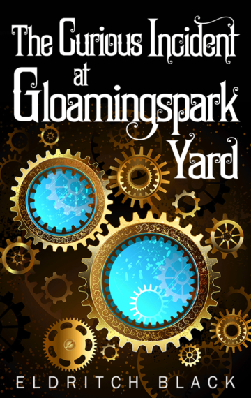 The Curious Incident at Gloamingspark Yard on Kindle