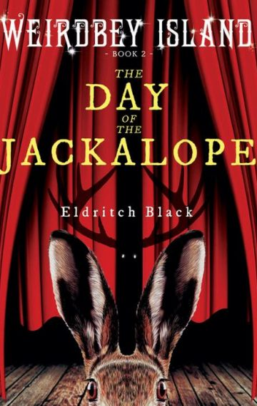 The Day of the Jackalope