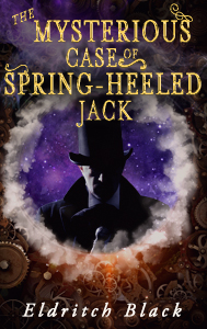 The Mysterious Case of Spring-Heeled Jack